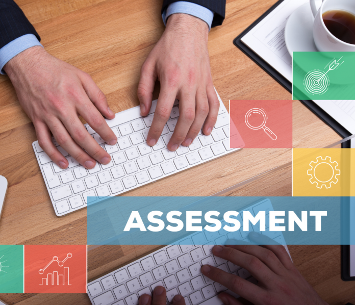 pre-assessment is must