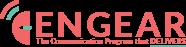 ENGEAR EDUCATION Logo